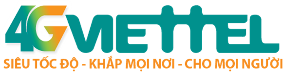 Logo 4g Viettel 105524293